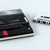 cassette-recorder-4427214_1920